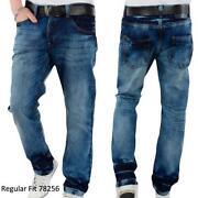 Herren Jeans W40 L34