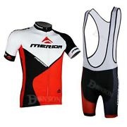 Cycling Jersey Bib