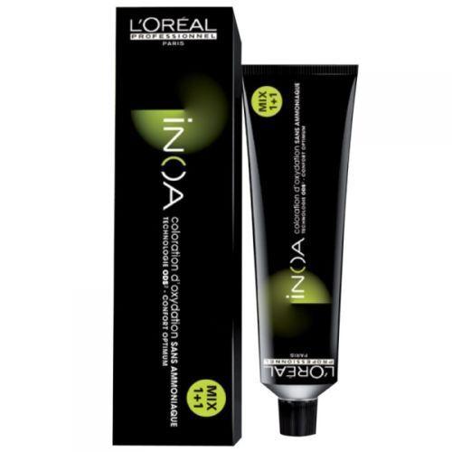 loreal professionnel inoa mix hair dye color colour cream 60ml new - Inoa Coloration