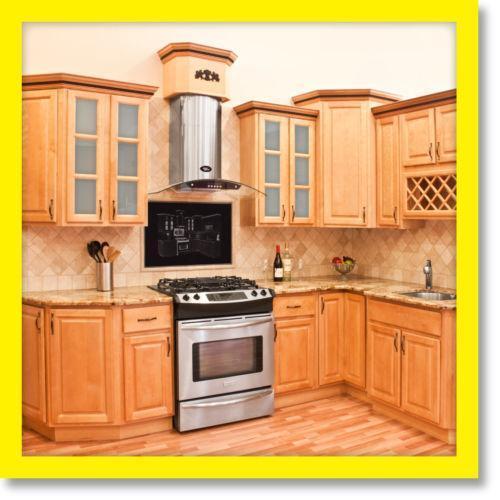 Kitchen Cabinets 10x10
