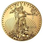 1 oz American Eagle Gold Coin