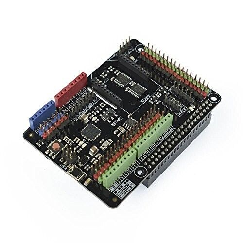 DFROBOT Arduino Shield for Raspberry Pi B+/2B/3B PC Accessor