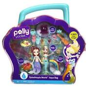 Polly Pocket Mermaid