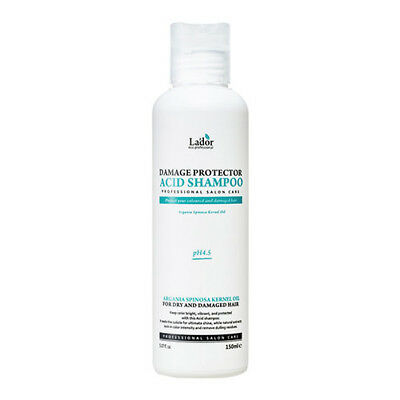 [Lador] Damage Protector Acid Shampoo 150ml