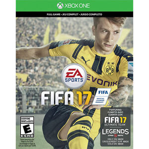 Xbox One S 500GB FIFA 17 Bundle **Brand new ** West Island Greater Montréal image 2
