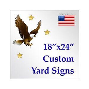 100-18x24-Custom-Yard-Signs-Corrugated-Plastic-Stakes