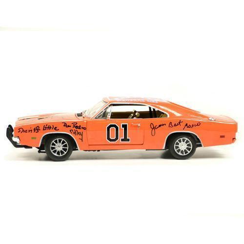 General Lee Diecast Car
