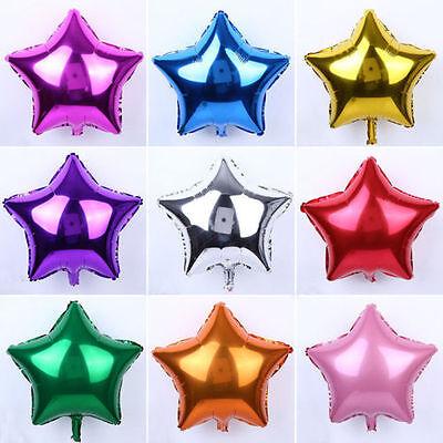 Star Balloons (18