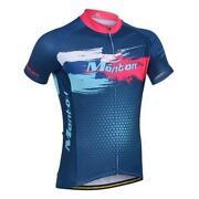 Mens Cycling Jersey L