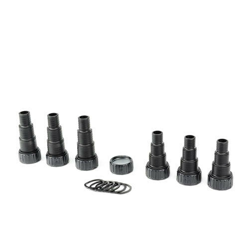 Aquascape UltraKlean Pressure Filter Fitting Kit, 95083