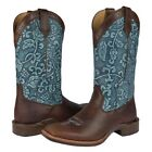 8 US Western Equestrian Boots for Women