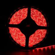 Red LED Strip 12V