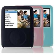 iPod Nano 4GB Case