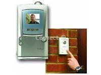 Friedland Visiocam Door Chime/Security camera.