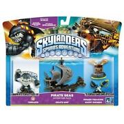 Skylanders Pirate Seas