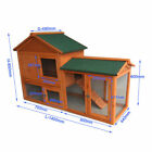 Wooden Indoor Small Animal Hutches