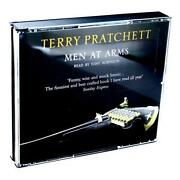 Audio Books CD Terry Pratchett