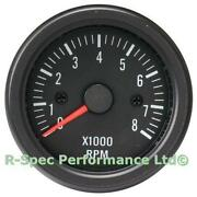 52mm Rev Counter