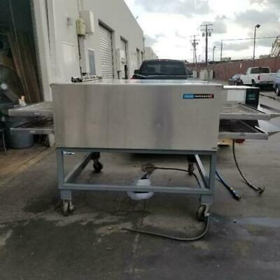 Lincoln Impinger X2 3262fwnd-k9452 3262-2w Nat Gas Dual Conveyor Pizza Oven New