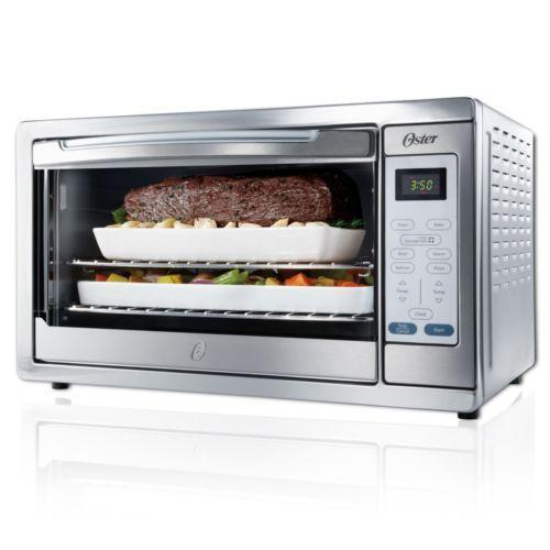 Xl Countertop Oven : Extra Large Toaster Oven eBay