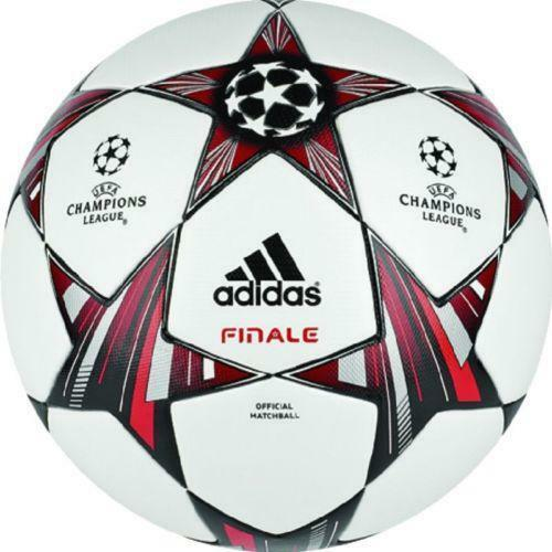 647a219bb8 Champions League Ball