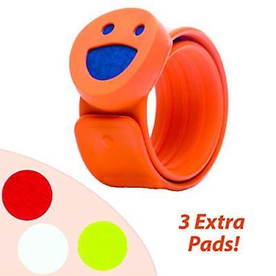 Kids Diffuser Bracelet - Essential Oil Bracelet with 4 Refil