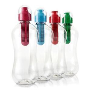 Filtered water bottle ebay - Bobble water pitcher ...