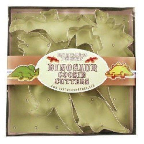 Dinosaur Cookie Cutters Ebay