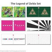 Zelda Cards