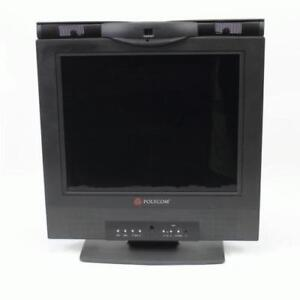 Polycom V700 IP NTSC - Video Conferencing System - 17 Screen - Digital Video Cam - Speakers
