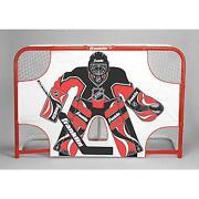 Hockey Shooting Target