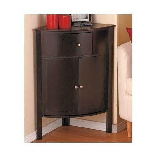 corner cabinet furniture kitchen corner cabinet ebay 13910