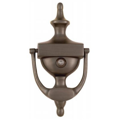 Oil Rubbed Bronze 7