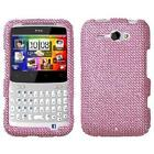 HTC ChaCha Case Bling