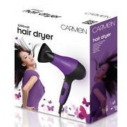 Carmen Hair Dryer
