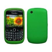 Blackberry Curve 8530 Case Green
