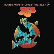 Yes Wonderous Stories