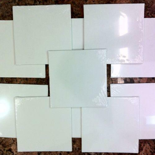Blank Canvas Canvases Ebay