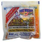 4 oz Popcorn