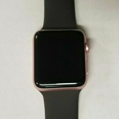 Apple Watch Series 2 38mm & 42mm 8GB - All Colors