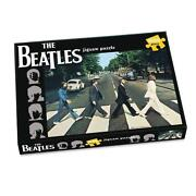 Beatles Jigsaw