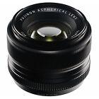 Fujifilm XF Camera Lenses