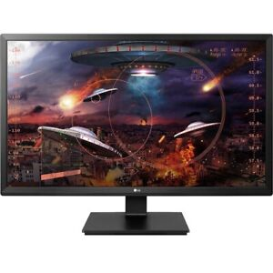 27 inch 4K LG 27UD59P-B Monitor(Price is Negotiable)