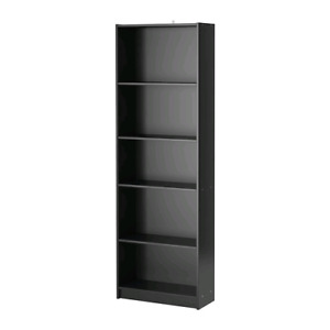 Two bookcases for the price of 1.5!