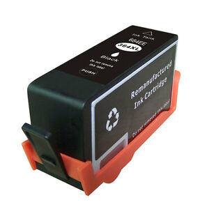 replace for hp 364 xl black printer ink cartridge cn684ee ebay. Black Bedroom Furniture Sets. Home Design Ideas