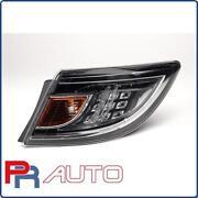 Mazda 6 GH LED