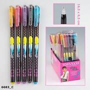 Top Model Pens