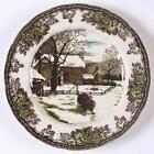 Johnson Brothers Turkey Plates