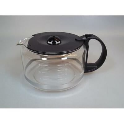 ORIGINAL Glaskrug Kaffeekanne Philips HD 7919 f Kaffeemaschine Gourmet 5400 5405