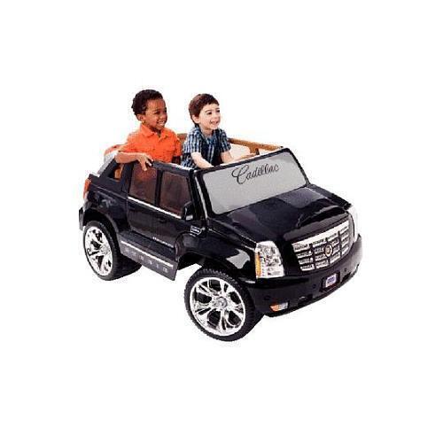 Power Wheels Escalade: Toys & Hobbies